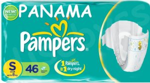 panama pampers
